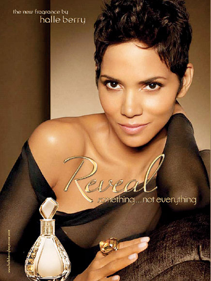 HALLE BERRY: REVEAL photo | Halle Berry