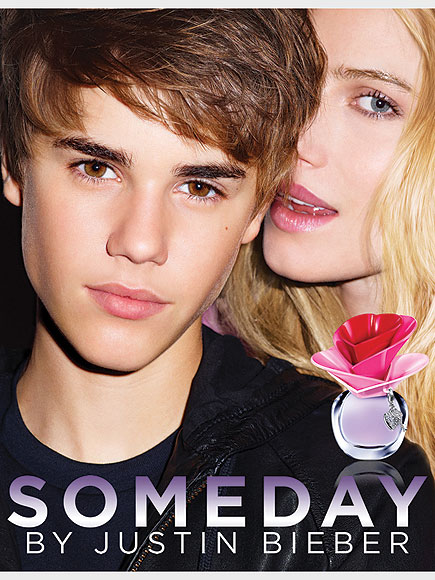 JUSTIN BIEBER: SOMEDAY photo | Justin Bieber