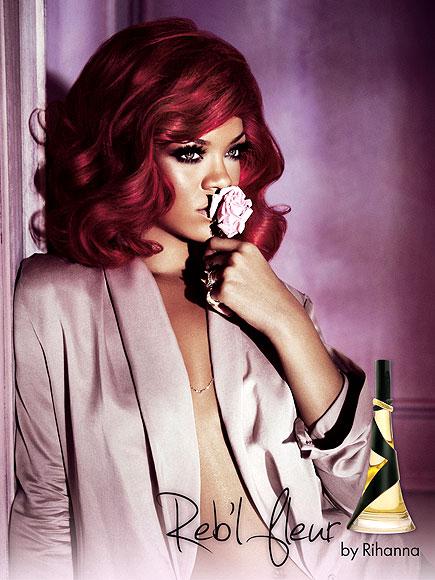 RIHANNA: REB'L FLEUR photo | Rihanna