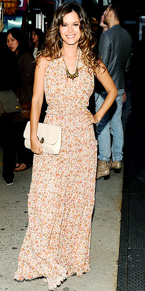 MAXIDRESS photo | Rachel Bilson