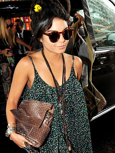 LENNON SHADES photo | Vanessa Hudgens