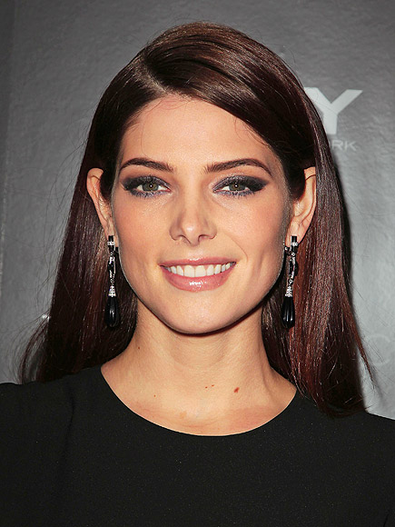 THE EYES HAVE IT photo | Ashley Greene