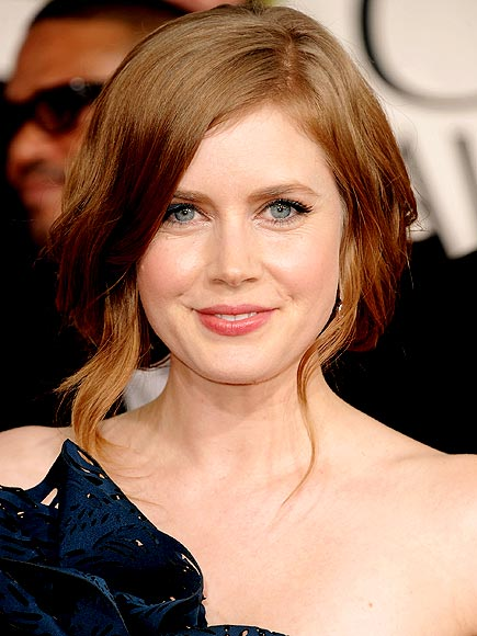 AMY ADAMS'S HAIR photo | Amy Adams