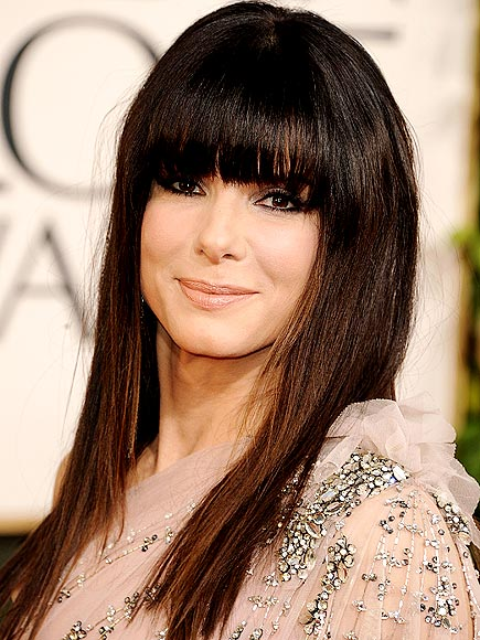 SANDRA BULLOCK'S HAIR photo | Sandra Bullock