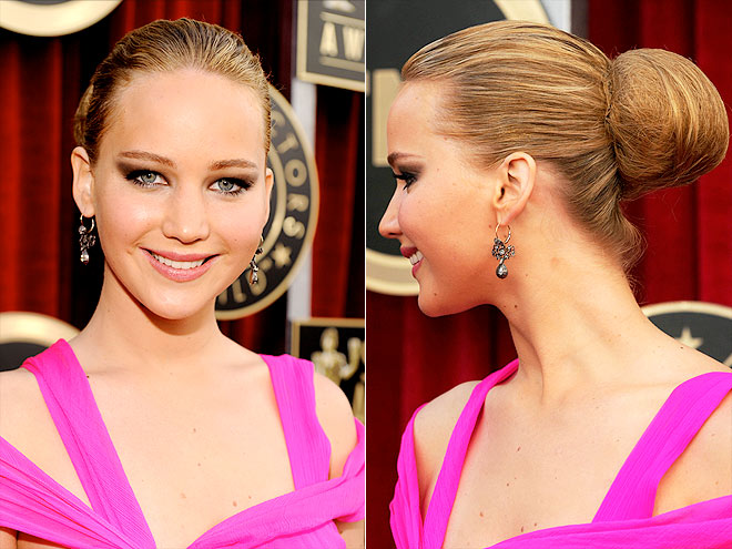 JENNIFER LAWRENCE'S HAIR photo | Jennifer Lawrence