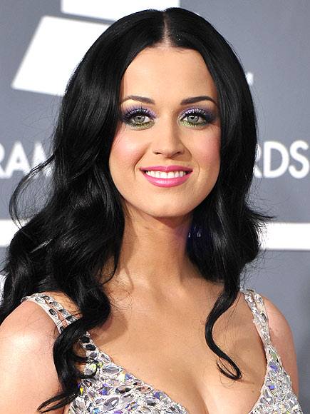 KATY PERRY'S MAKEUP photo | Katy Perry