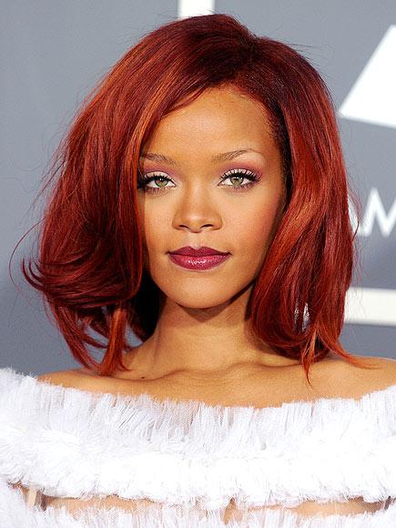 rihanna hair 2011 pics. RIHANNA#39;S HAIR photo | Rihanna