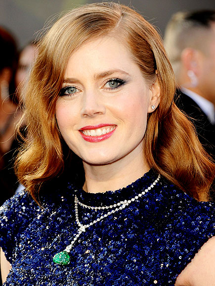 AMY ADAMS'S MAKEUP photo | Amy Adams
