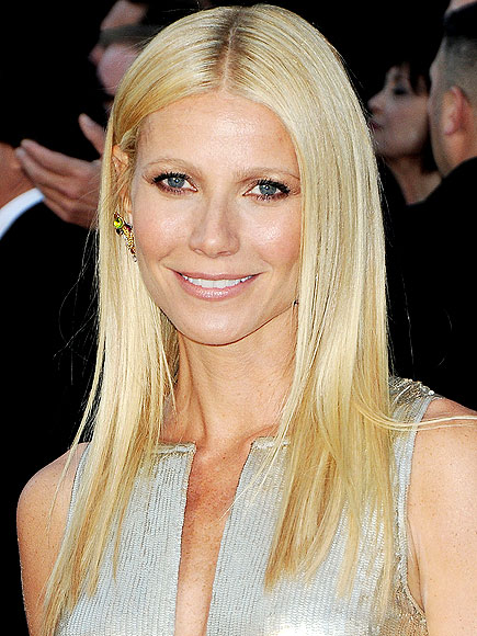 GWYNETH PALTROW&#39;S HAIR photo | Gwyneth Paltrow