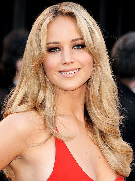 JENNIFER LAWRENCE&#39;S HAIR photo | Jennifer Lawrence
