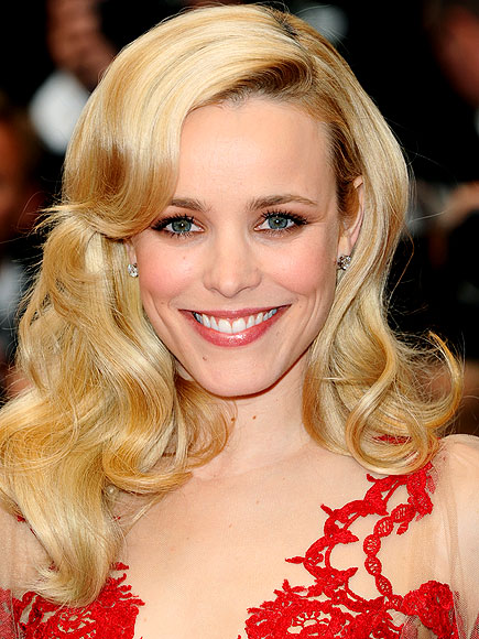 RACHEL MCADAMS S MAKEUP photo Rachel Mcadams