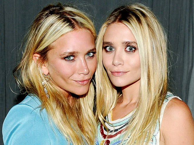 MARY-KATE & ASHLEY OLSEN'S HAIR photo | Ashley Olsen, Mary-Kate Olsen