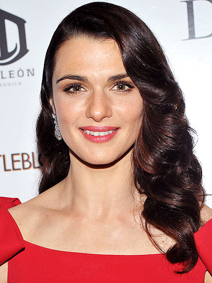RACHEL WEISZ&#39;S MAKEUP  photo | Rachel Weisz