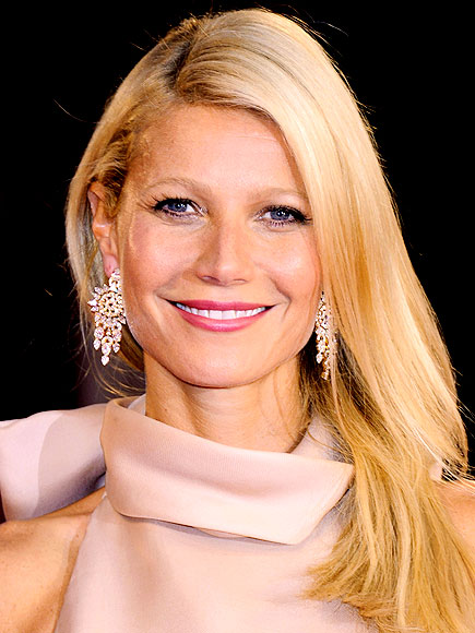 GWYNETH PALTROW&#39;S MAKEUP photo | Gwyneth Paltrow