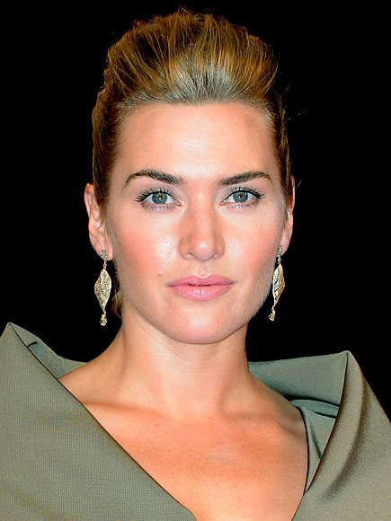 KATE WINSLET&#39;S HAIR photo | Kate Winslet