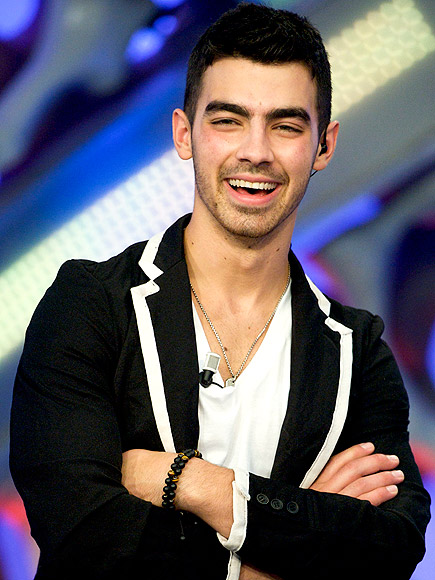 THE PRETTY BOY photo | Joe Jonas