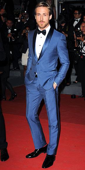 THE DANDY photo   Ryan Gosling