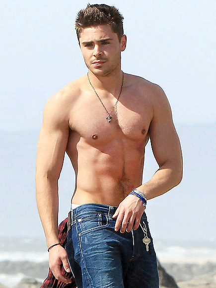 THE BEACH BUM photo | Zac Efron
