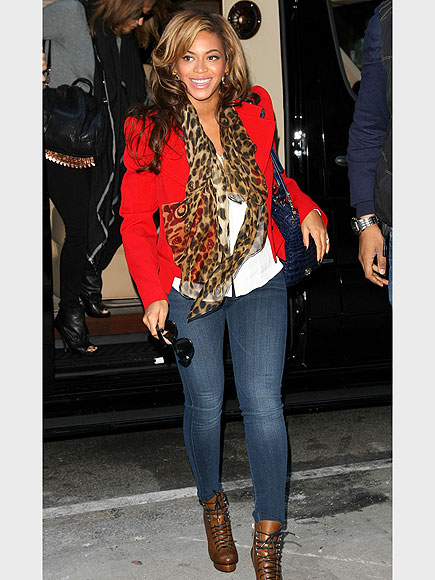 THE MOM-TO-BE photo | Beyonce Knowles