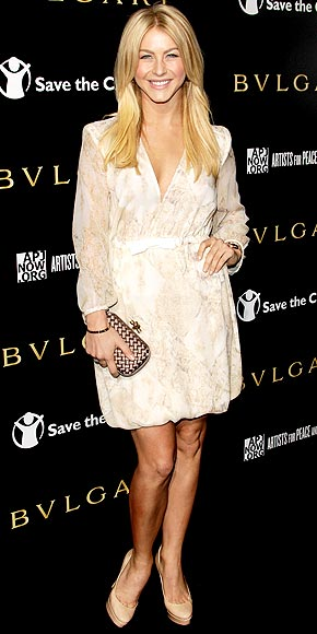 JULIANNE HOUGH photo | Julianne Hough