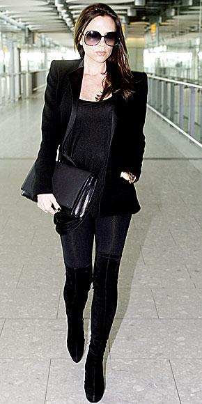 victoria beckham baby number 4. Victoria Beckham
