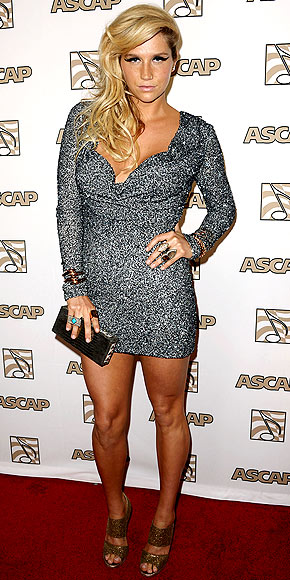KE$HA photo | Kesha