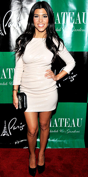 KOURTNEY KARDASHIAN photo | Kourtney Kardashian