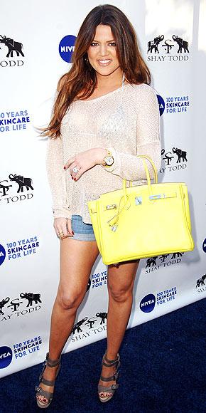 KHLOE KARDASHIAN photo | Khloe Kardashian