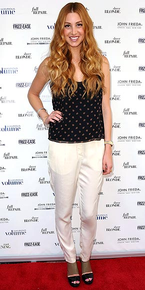 WHITNEY PORT photo | Whitney Port
