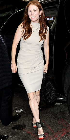 JULIANNE MOORE photo | Julianne Moore