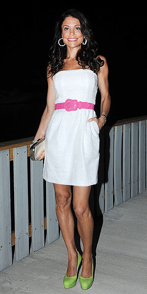 BETHENNY FRANKEL photo | Bethenny Frankel