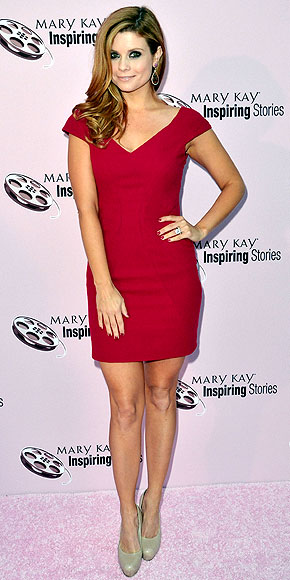 JOANNA GARCIA-SWISHER photo | JoAnna Garcia