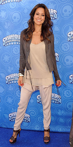 BROOKE BURKE  photo | Brooke Burke