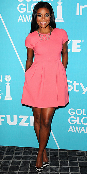 GABRIELLE UNION photo | Gabrielle Union