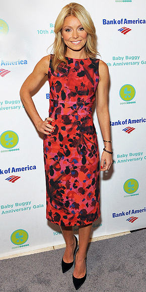KELLY RIPA photo | Kelly Ripa