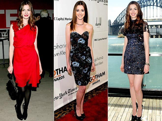 BRIAN ATWOOD PUMPS photo | Anne Hathaway