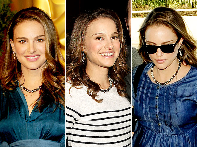 MONIQUE PÉAN NECKLACE photo | Natalie Portman