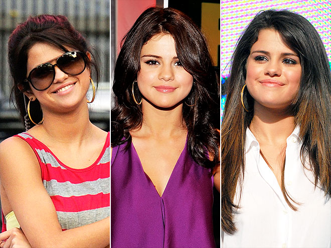 MELINDA MARIA EARRINGS  photo | Selena Gomez