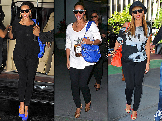 MAMA J BY J BRAND JEANS photo | Beyonce Knowles