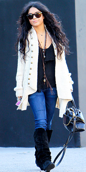 Vanessa Hudgens pictures 2011 news
