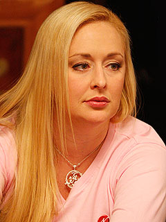 Mindy McCready Is Dead in Apparent Suicide