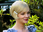 Lights! Camera! Fashion! | Carey Mulligan