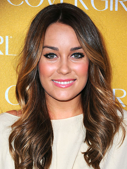 LAUREN CONRAD'S CAT-EYE LINER photo | Lauren Conrad