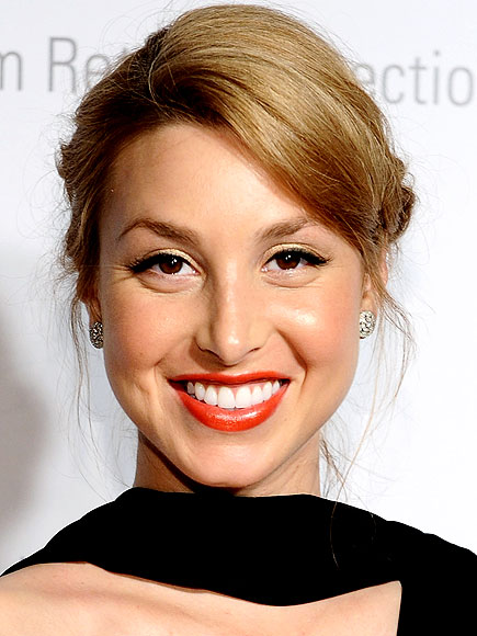 LENGTHEN THOSE LASHES photo | Whitney Port