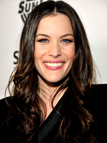 Excellent answer Liv tyler nude fakes