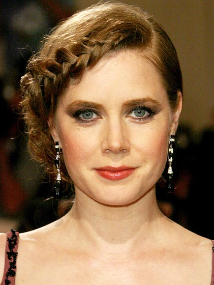 UPBRAID YOUR LOOK photo | Amy Adams