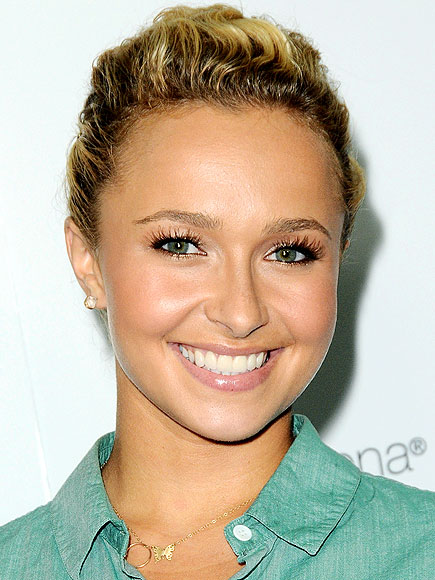 FAKE IT! photo | Hayden Panettiere