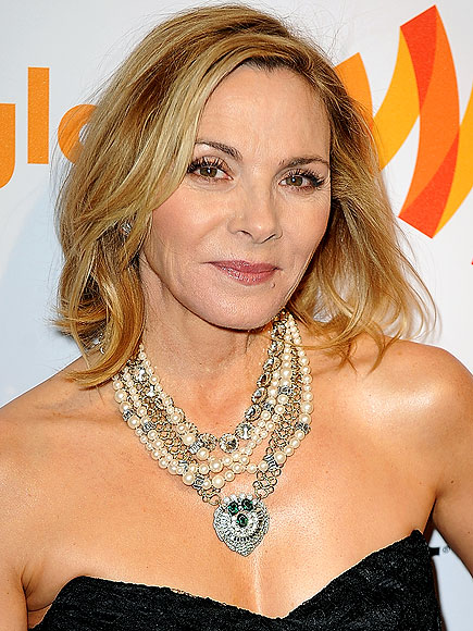 SKIN SAVER photo | Kim Cattrall