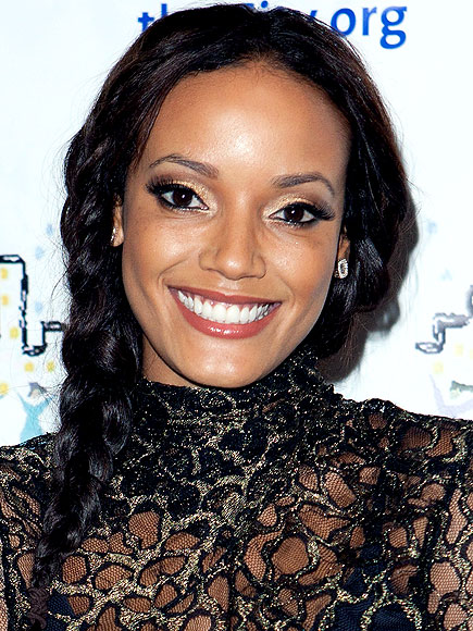SPLURGE AND SAVE photo | Selita Ebanks