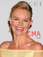 Star-Tested Holiday Beauty Tips | Kate Bosworth
